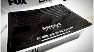 Nova Atualização Showbox Sat HD Plus 14.08. 2014 (On