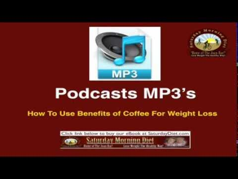MP3 - How To Use Benefits of Coffee For Weight Loss On Joan Diet Bars