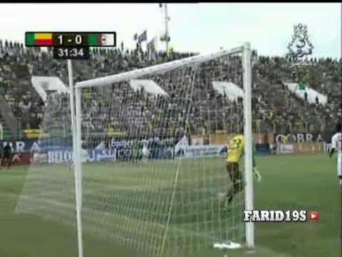 Togo 2-0 Cameroon