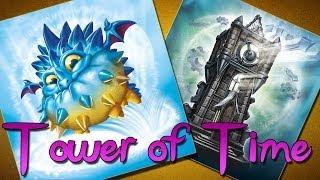 Skylanders Swap Force: Tower Of Time Adventure Pack Part
