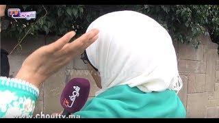 بالفيديو..بسبب الخوف..الخادمة اللي تعرضات للتعذيب فكازا نكرات كولشي   |   بــووز