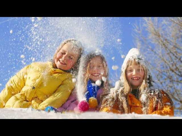 Colinde 2013 - Azi colind pentru copii