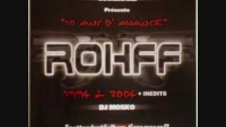 Rohff - 10 ans d'avance (Mixtape)