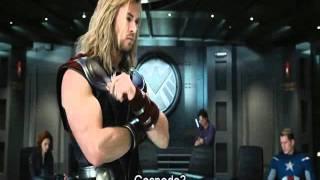 The Avengers ( Osvetnici ) Trailer Sa Prevodom