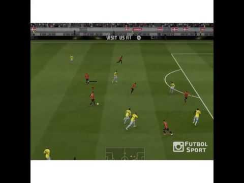 Huỷ diệt đối thủ trong FIFA là như thế nào?