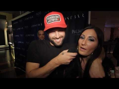 Brody Jenner At Ghostbar In Palms Casino Resort Las Vegas 12-29-13