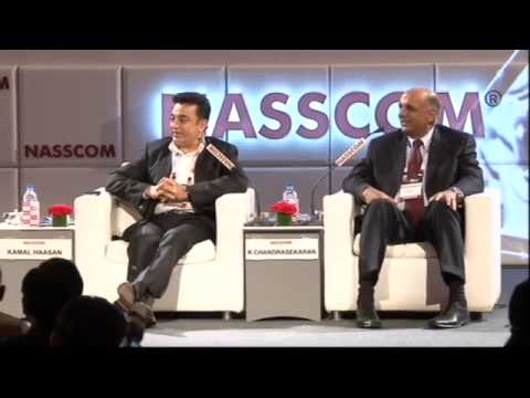 NASSCOM ILF 2014: Day 3: Session 22:The Filmmaker in the Classroom: 5 Lessons on Leadership