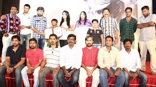 Thalaimuraigal Team Press Meet