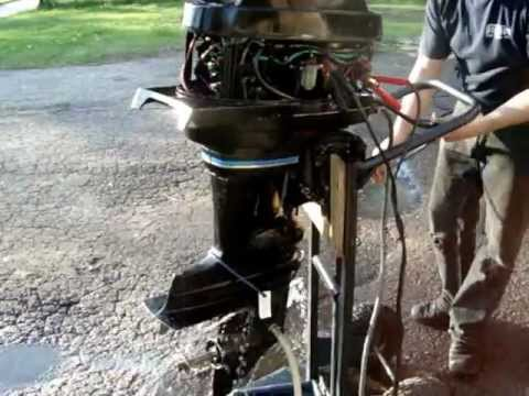 hqdefault  Mercury Outboard Control Wiring on a 2005 mercury outboard motor wiring, 1994 mariner 40 hp wiring, ford factory radio wiring, mercury outboard remote control wiring, mercury control box wiring, mercury outboard ignition wiring,