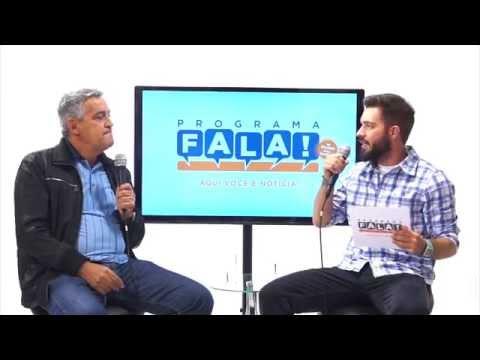 Entrevista com Mauro Naves