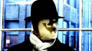 Watchmen Rorschach Mask Effect : BFX : Build