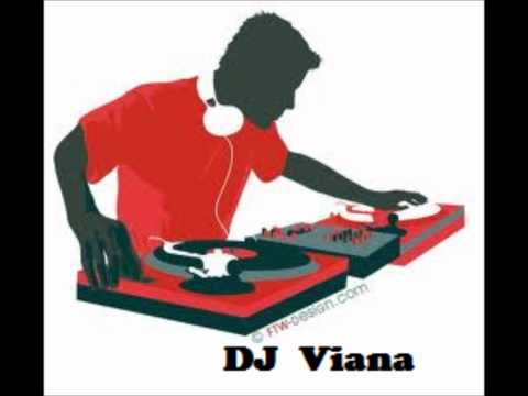 Remix Funk And Eletronica  -  DJ Viana