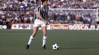 06/03/1983 - Serie A - Roma-Juventus 1-2
