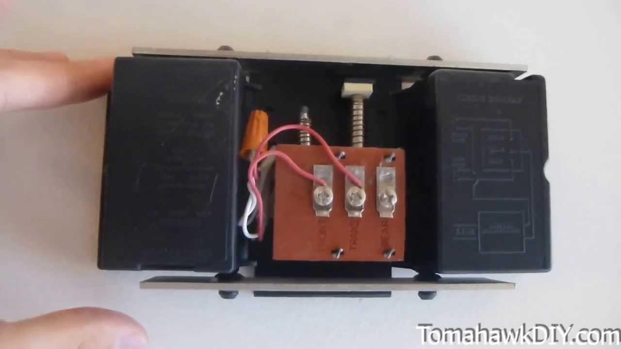 how to repair a broken    doorbell    youtube  how to repair a broken    doorbell    youtube