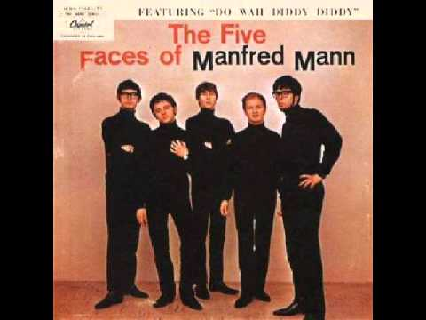Manfred Mann - Questions