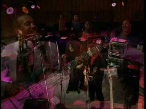 Chaka, Phil Perry, Philip Bailey & Fourplay - between the sheets