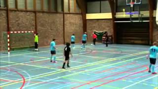 Amazing football skills...
