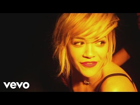 RITA ORA - I Will Never Let You Down (Behind the Scenes Sneak Peek)
