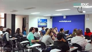 Curso Introdução Marketing Digital -  InovEduc e M2BR
