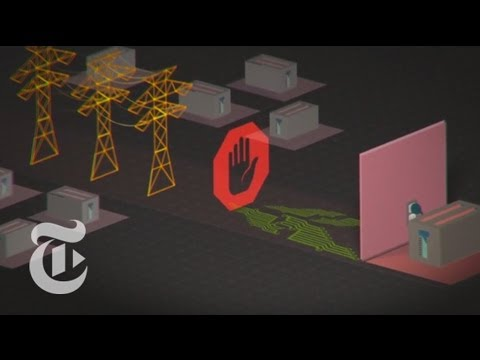 A Threat to Internet Freedom | Op-Docs | The New York Times