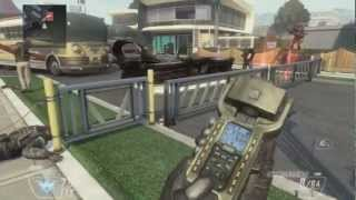 Out Of Map Nuketown 2025