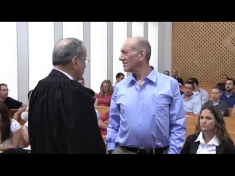 Olmert lawyers to Supreme Court: Respect earlier verdict
