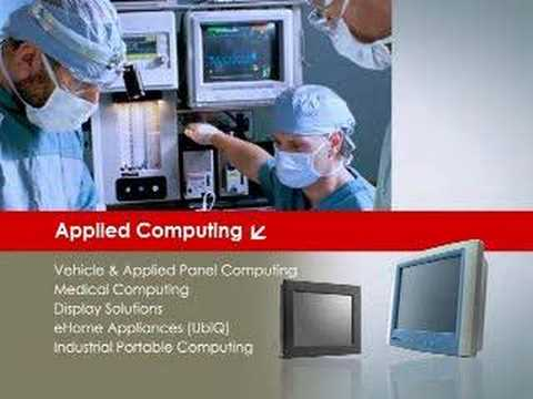 Advantech Australia  Video Image