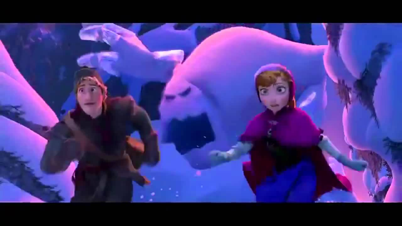An Analysis of Animation in the Movies Frozen and Zootopia