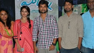 Majnu Movie Success Meet