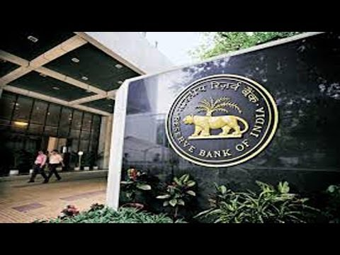 RBI panel introduce bank a\c for every Indian