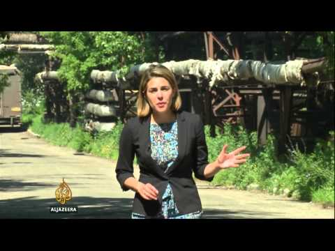 Russia cuts gas supplies to Ukraine
