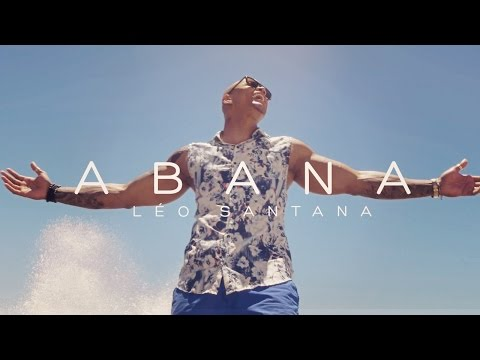 Léo Santana / Abana - Clipe OFICIAL