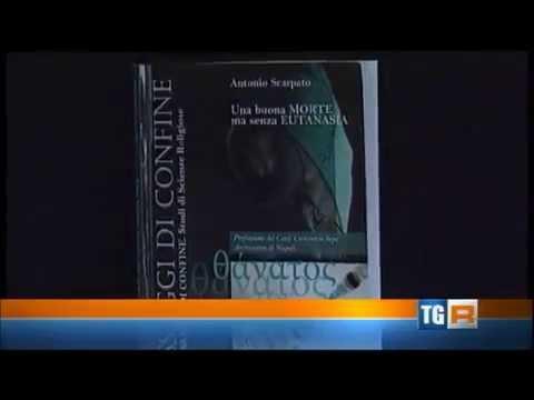 Presentazione libro prof. Scarpato