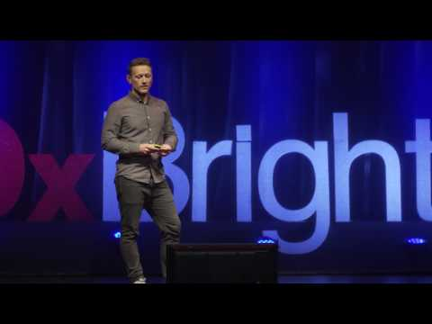 A Bottle with History | Tom Cartmale | TEDxBrighton