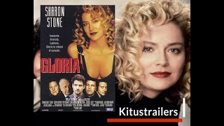 Gloria Trailer (Castellano) Con Sharon Stone.