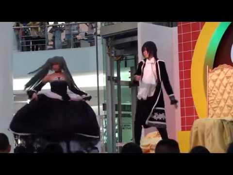 cosplay contest Cantarella [LT Cove-Cos Competition 2011] - Team Magnet[HQ]