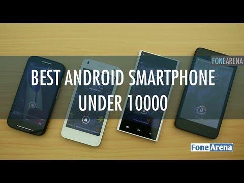 Best Smartphone Under 10000 - Moto E Vs Micromax Unite 2 Vs Lava Iris X1 Vs Xolo Q600s