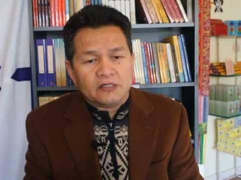 Free Tibetan Astrology Report ~ Jhampa Kalsang