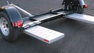 2010 Roadmaster Tow Dolly RM3477 In Albany, OR 97321