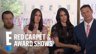 """Would The Bella Twins Do """"Dancing with the Stars""""? 