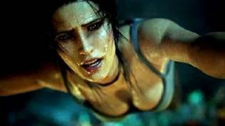 Tomb Raider Official Introduction Cinematic (HD)