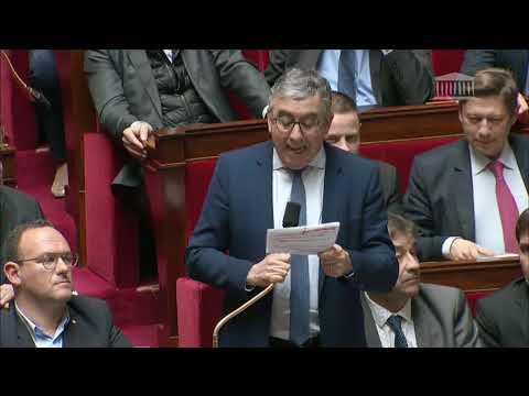M. Vincent Descoeur - Mobilité dans les territoires