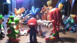 Sonic Chronicles Le Film Partie 6 (1/2)