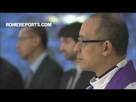 Đức Giáo Hoàng: Ủng hộ công bình, tìm đến chữa lành vết thương con người