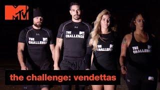 'The Mercenaries' Official Sneak Peek   The Challenge: Vendettas   MTV