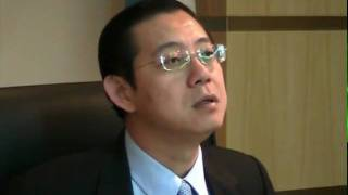 MACC and Lim Guan Eng view on youtube.com tube online.