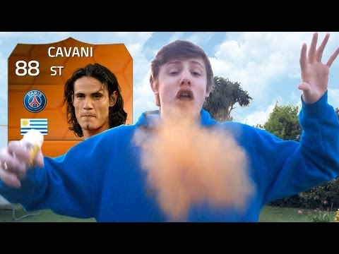 CINNAMON CHALLENGE MOTM WAGER - FIFA 14 Ultimate Team
