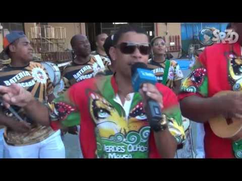 Grande Rio: samba-enredo 2014