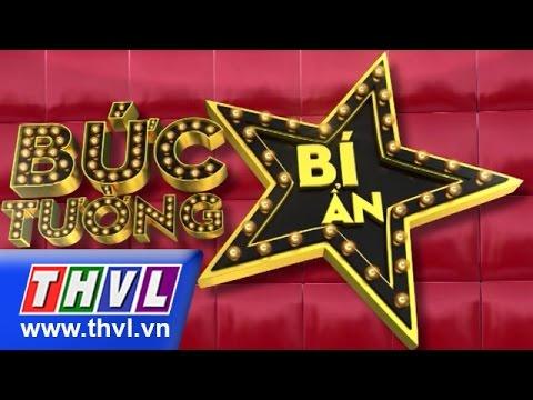 THVL | Bức tường bí ẩn – Tập 3: Đội chơi Phúc - Quang - Đức