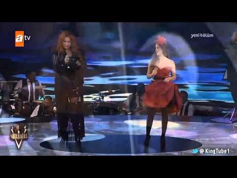 Veliaht 02 Kasım 2013 | Deniz Seki & Ezo Genç | AŞK